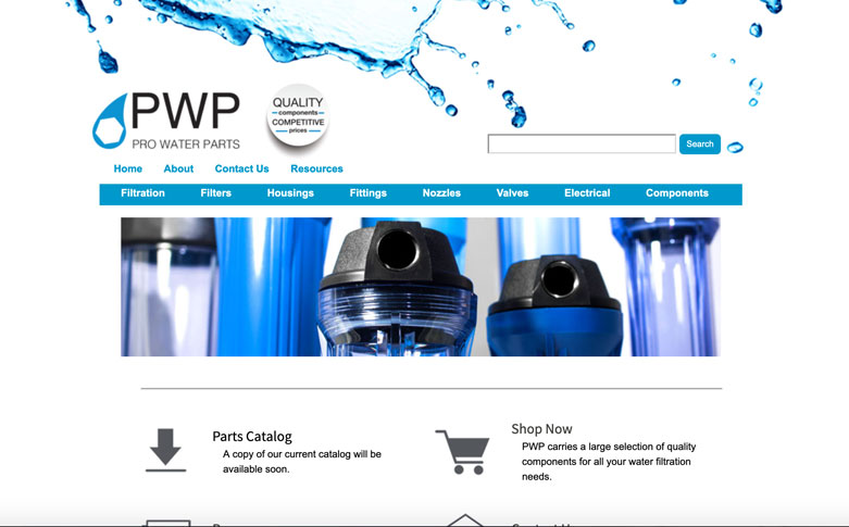 Pro Water Parts